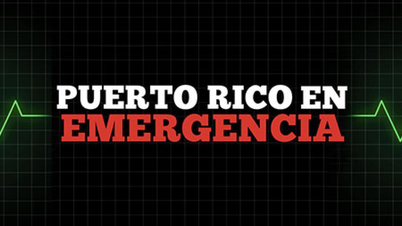 Puerto Rico en Emergencia