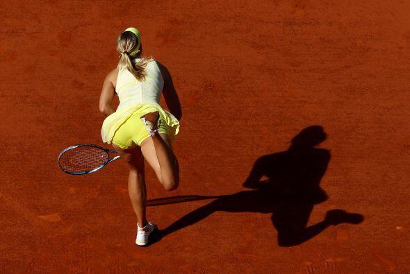 ¡Qué buen juego, Maria!!