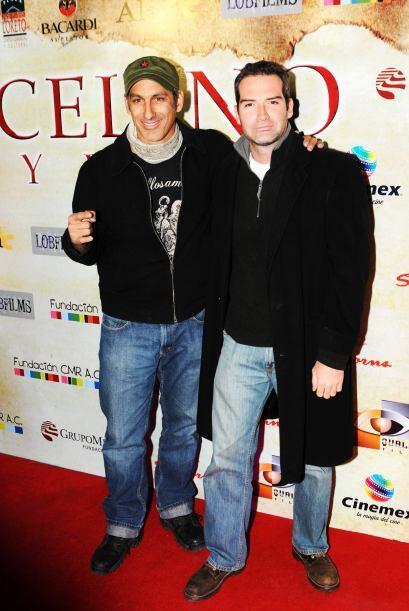 Julio Bracho es un actor que no para de trabajar y después de su partici...