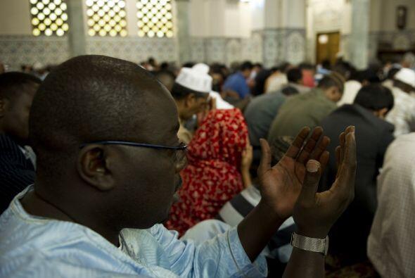 En la tradición musulmana, Mahoma es visto como el último de los grandes...