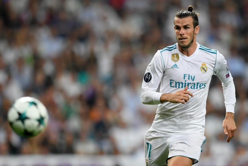 19. Gareth Bale (Real Madrid) - Puntaje: 89