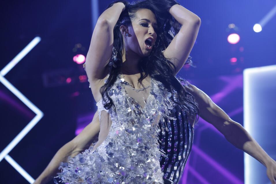 Victoria La Mala Show 1