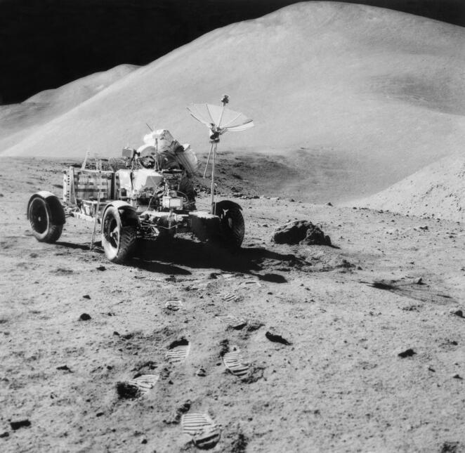 El primer buggy lunar en fotos GettyImages-51956627.jpg