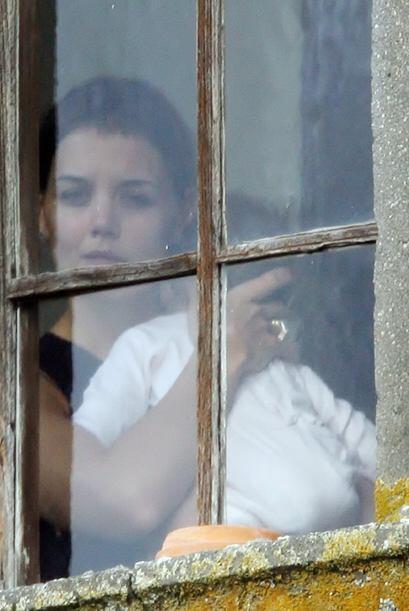 Katie Holmes de novia ¿Con Tom o sin él? c732f26444784fd0ada9fd6c1a9d646...