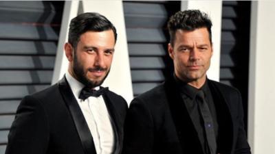 Estos famosos ya confirmaron que van a la boda de Ricky Martin