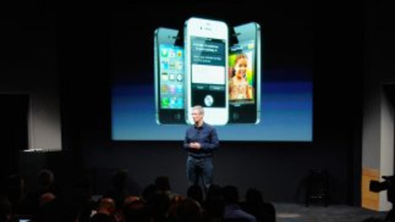 El iPhone 4S estará disponible en Estados Unidos, Australia, Canadá, Fra...