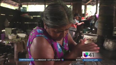 ¿Cómo viven los descendientes mayas en la actualidad?