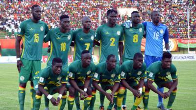 Burkina Faso reclama la decisión de repetir el juego entre Sudáfrica y Senegal