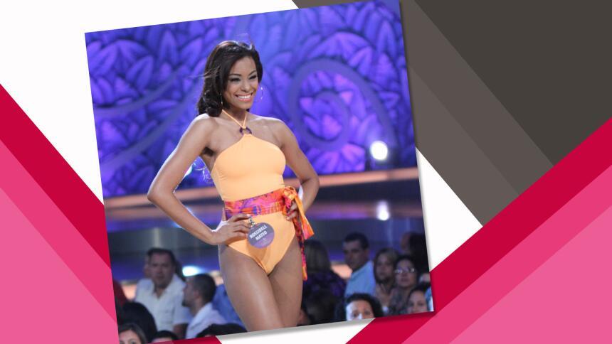 Rossibell Mateo: Esta dominicana que audicionó en New York fue la quinta...