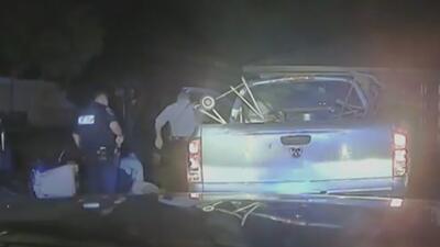 Demandan a dos oficiales de Texas City por presunto caso de abuso policiaco en contra de un hombre