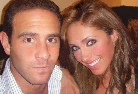 En 2009 Anahí conoció en España a Anuar Name, otro guapo empresario con...