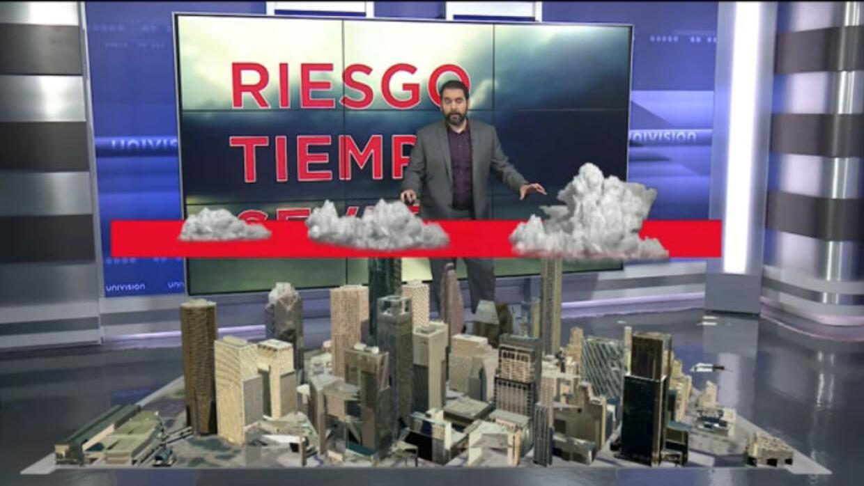 El Tiempo En Houston Univision 45 Houston Univision