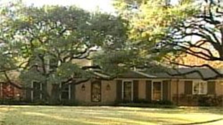 Los Bush quieren privacidad cuando lleguen a vivir a Dallas al término d...