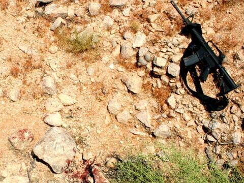 Narcotráfico amenaza zonas usadas por excursionistas