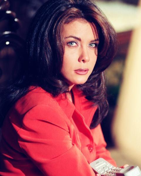 """En 1997 dio vida a la sexy pianista """"Mireya Serrano"""" en """"María Isabel""""."""