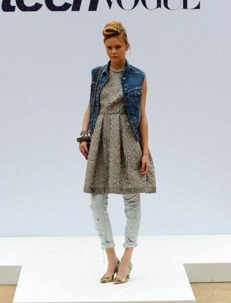 Será inevitable incorporar un aire 'rockstar' a tu 'outfit' lleva...