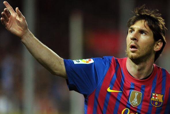 Ampliando los datos con los partidos amistosos, Leo Messi suma 253 goles...