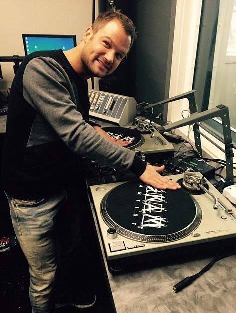 DJS GUAPOS