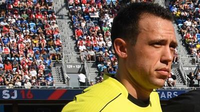 Árbitro asistente de la MLS Matthew Nelson revela su homosexualidad nels...