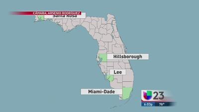 En alerta Florida por amenaza del virus del Zika
