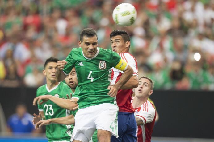 El último México vs. Paraguay se lo quedó el 'Tri' 20160528_8520.jpg