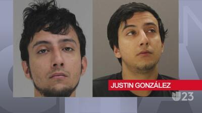 Buscan a recluso que escapó durante su traslado al condado Dallas