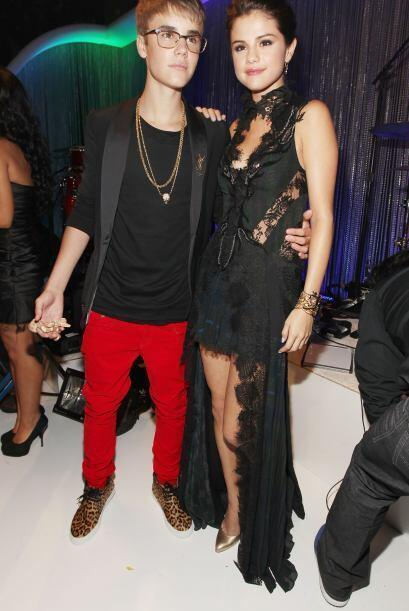 Eso destrozó el corazón de Selena y una vez más fracturó su relación con...