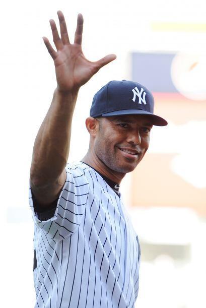RP. Mariano Rivera. Yankees de Nueva York. El panameño logró superar la...