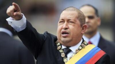 El presidente Hugo Chávez ha sido sometido a cuatro intervenciones quirú...