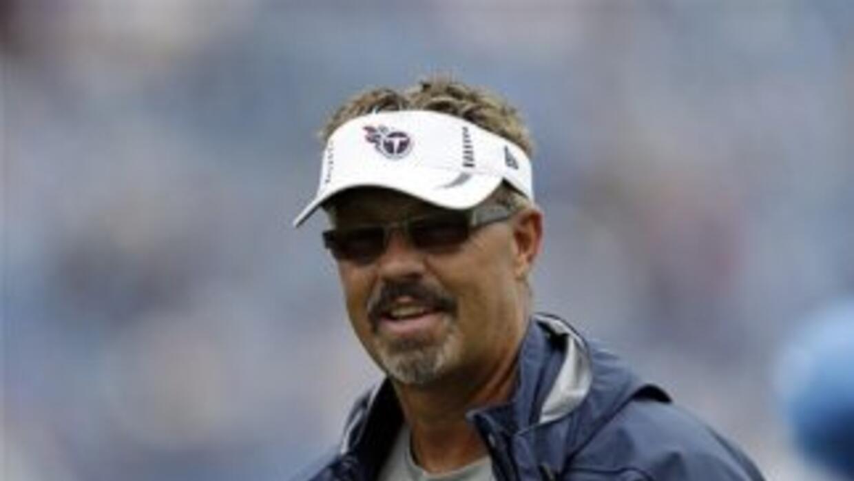 Los Rams buscarán agresividad a la defensiva con la contratación de Greg...