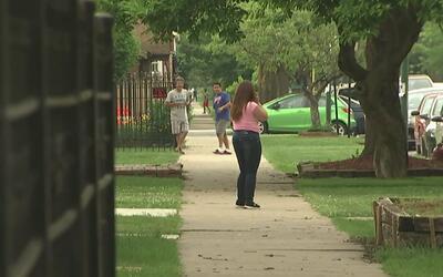 Alerta en residencias de Gage Park por un ataque sexual en el vecindario