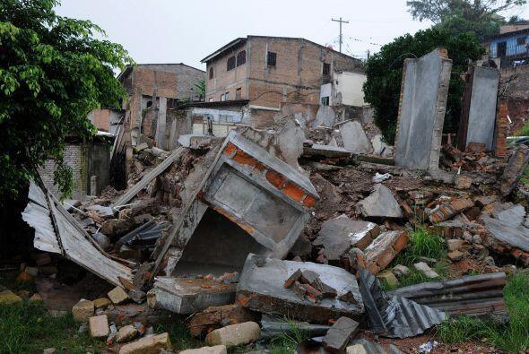 La población puede sufrir graves daños por los fenómenos climáticos extr...