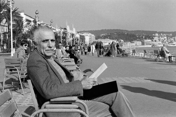 Otro grande del cine italiano, Mario Monicelli, también dijo adiós este...