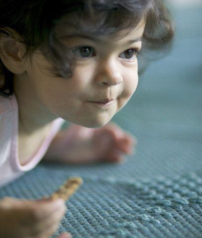 """Mito 3: """"El azúcar hace a mi hijo hiperactivo"""". Lo que hace que tu hijo..."""