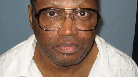 Vernon Madison, condenado a pena de muerte por un asesinato cometido en...