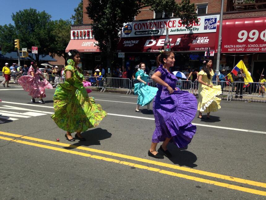 La mayoría de ecuatorianos de NYC residen en Queens