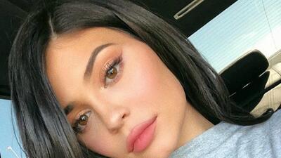 Kylie Jenner ya es la famosa más rentable en las redes sociales (sorry Kim)