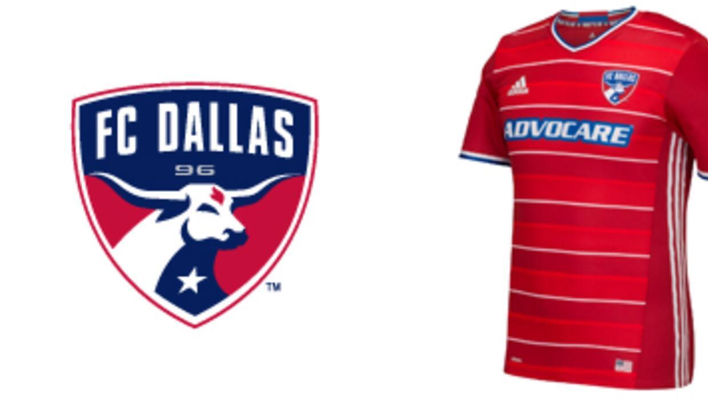 FC Dallas INFO 2016