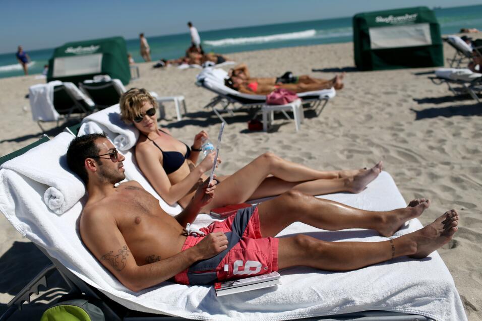 Para muchos en el país e incluso en el mundo, Miami puede ser sinónimo d...