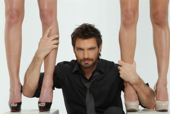 Ya quisiéramos que esas piernas fueran nuestras.