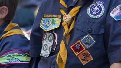 La comunidad de los Boy Scouts está de luto por la muerte de dos de sus...