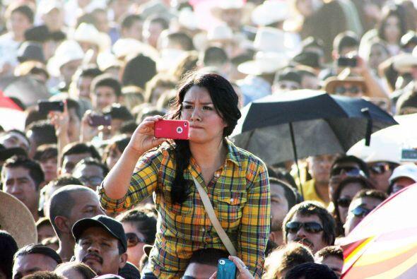 9.Alista tu teléfono o cámara de fotos para capturar los mejores moment...