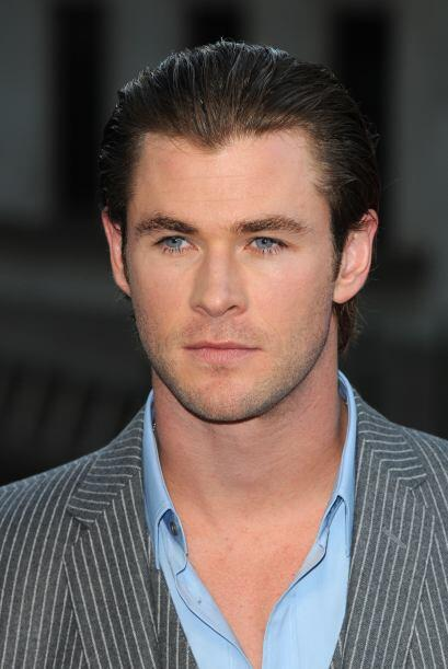 Chris Hemsworth dejó un lado a Thor para darle vida al corredor James Hu...