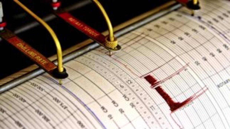 Un sismo de magnitud 6.0 remeció Tokio, la capital japonesa, sin que se...
