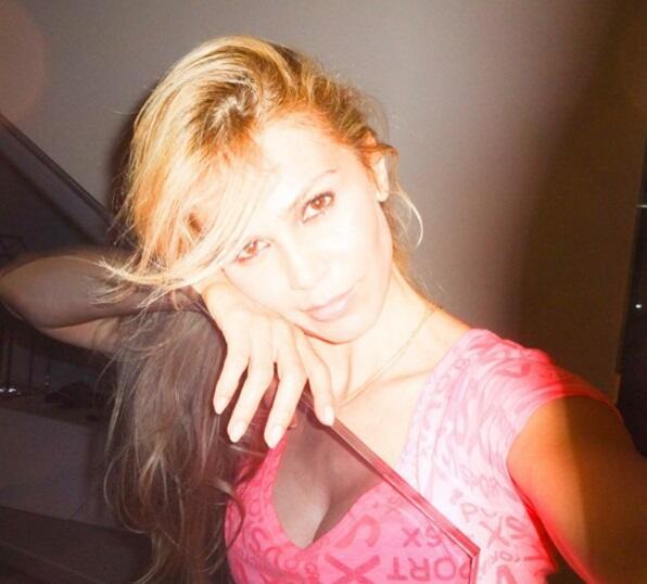 Yolanda es una bella mujer colombiana que conquistó hace unos años al ex...