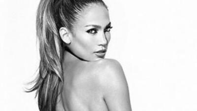 Jennifer Lopez Booty