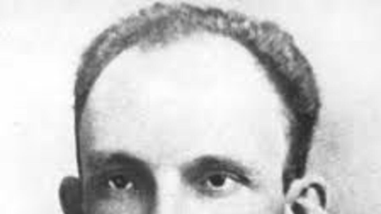 José Julián Martí y Pérez, el Apóstol de Cuba.