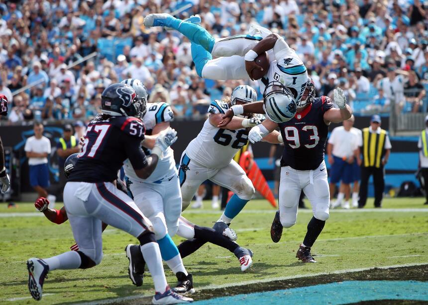 Las siete estadísticas increíbles de la semana 2 de la NFL 10.jpg