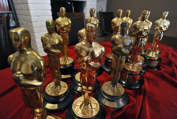 """""""La Academia, sus miembros y los muchos artistas cinematográficos y pers..."""