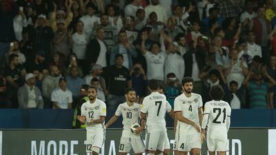 Al-Jazira, el enigmático rival de Pachuca en el Mundial de Clubes